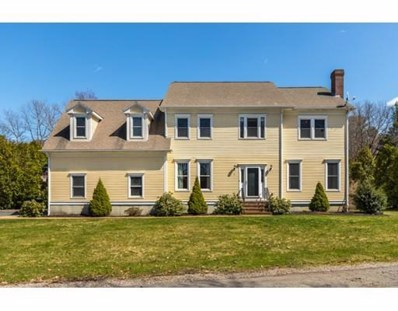 5 Downey Ter, Westwood, MA 02090 - #: 72316324