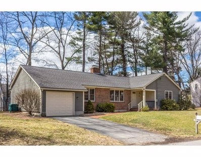 15 Amy Avenue, Leominster, MA 01453 - #: 72316427