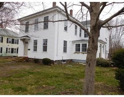 85 Oak St, Middleboro, MA 02346 - #: 72316465