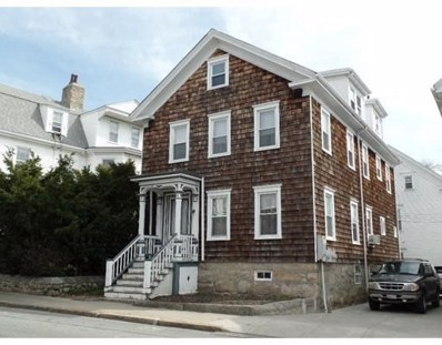 304 County St, New Bedford, MA 02740 - #: 72316496