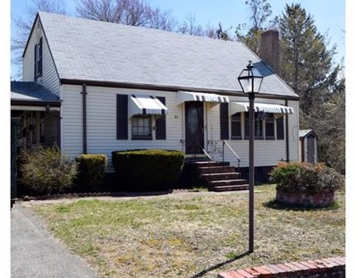 21 Pond Lane, Randolph, MA 02368 - #: 72316504