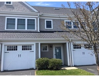 320 Stevens St UNIT F2, Barnstable, MA 02601 - #: 72316595