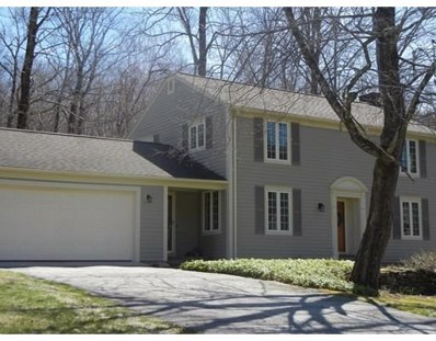 8 Russell Road, Wilbraham, MA 01095 - #: 72316655