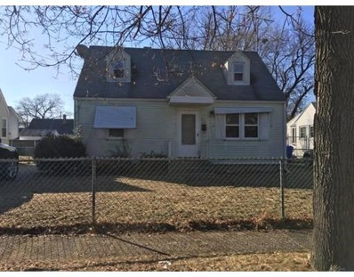 246 Rosewell, Springfield, MA 01109 - #: 72316661