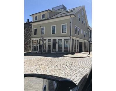 30 N. Water Street UNIT 1, New Bedford, MA 02740 - #: 72316707