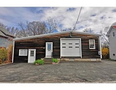 78 Holman St, Attleboro, MA 02703 - #: 72316711