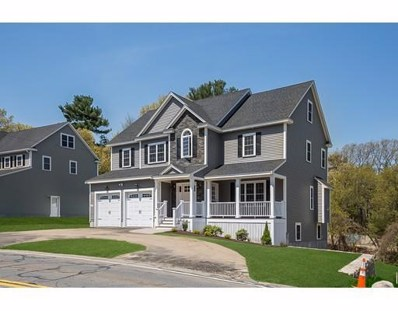 60 Bedford St., Burlington, MA 01803 - #: 72316762