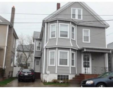 26 Elizabeth, New Bedford, MA 02740 - #: 72316782