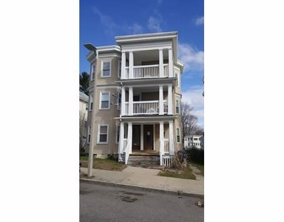 27 Fairmount St, Boston, MA 02124 - #: 72316974