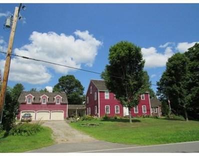 102 Clark Rd, Worthington, MA 01098 - #: 72317017
