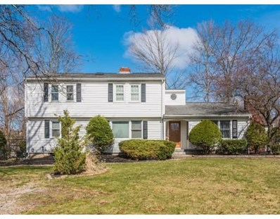 6 Valley Rd, Southborough, MA 01772 - #: 72317018