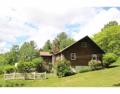 50 Hastings Rd, Spencer, MA 01562 - #: 72317065