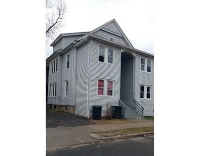 41 Johnson St, Springfield, MA 01108 - #: 72317094