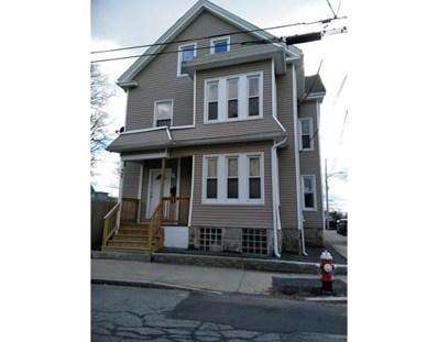 45 Richmond St, New Bedford, MA 02740 - #: 72317174