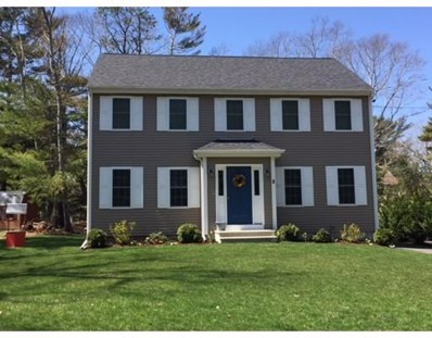 8 Chapman Lane, Plymouth, MA 02360 - #: 72317244