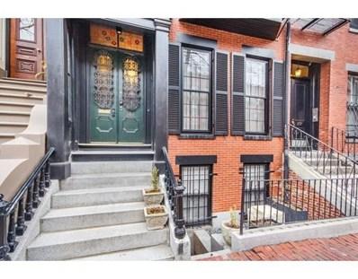 161 W. Brookline Street, Boston, MA 02118 - #: 72317268