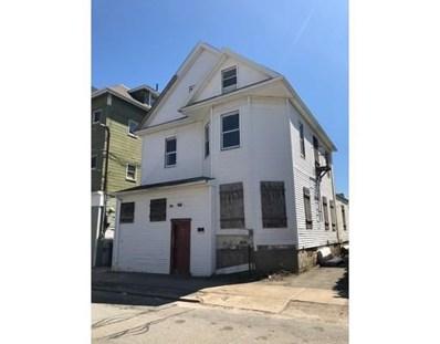 320 Coffin Avenue, New Bedford, MA 02746 - #: 72317303