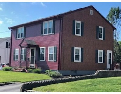 12 Meadow Street, Dartmouth, MA 02748 - #: 72317557