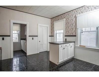 43 Pierce St, New Bedford, MA 02740 - #: 72317680