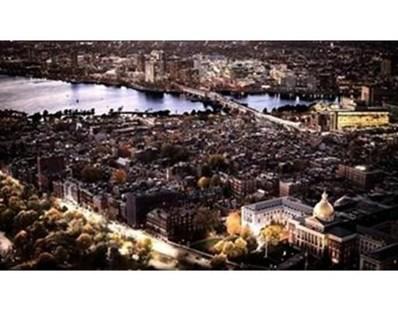 1 Franklin Street UNIT 5003, Boston, MA 02110 - #: 72317720