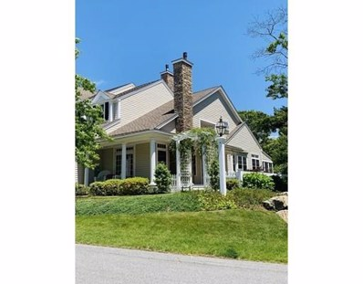 1 Plover Way UNIT A, Gloucester, MA 01930 - #: 72317759