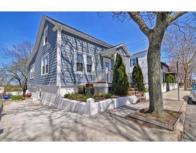 93 Jaques Street, Somerville, MA 02145 - #: 72317774