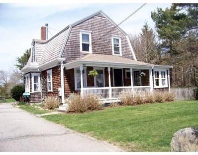902 Smith Neck Rd, Dartmouth, MA 02748 - #: 72317884