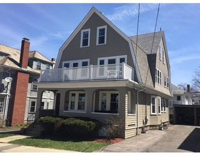 40 Commonwealth Road UNIT 1, Watertown, MA 02472 - #: 72317958