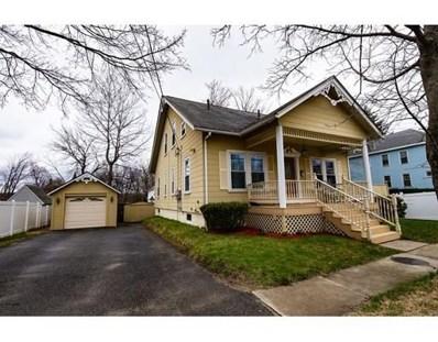 199 Saint Joseph Ave, Fitchburg, MA 01420 - #: 72318093