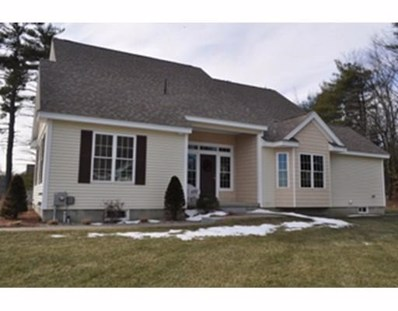 Lot58 Heritage Lane Lancaster, Westminster, MA 01473 - #: 72318095