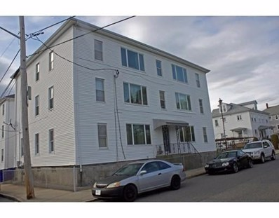 56 St Mary St, Fall River, MA 02720 - #: 72318208