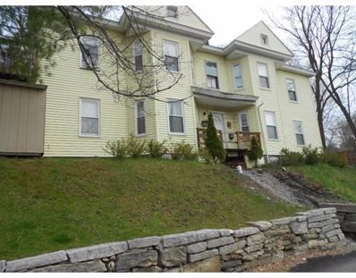 1524 Main St, Worcester, MA 01603 - #: 72318258