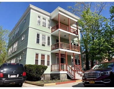 36 Whitman Street UNIT 2, Boston, MA 02124 - #: 72318385