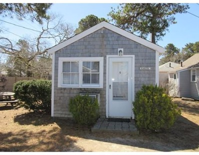 503 Route 28 UNIT 5, Yarmouth, MA 02673 - #: 72318386