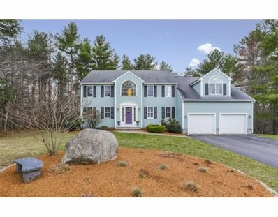 43 Colonial Dr, Mansfield, MA 02048 - #: 72318403