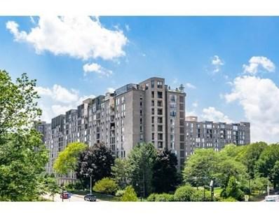77 Pond Ave UNIT 908, Brookline, MA 02445 - #: 72318430