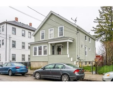 65 Tuttle St, Fall River, MA 02724 - #: 72318459
