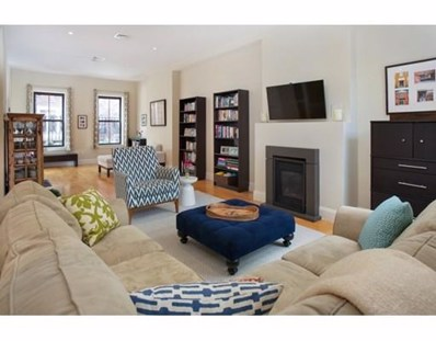 119 W Concord St UNIT 1, Boston, MA 02118 - #: 72318513