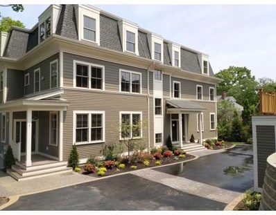 33 Winthrop UNIT 1, Brookline, MA 02445 - #: 72318574