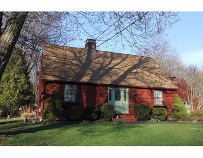 14 Lowell Avenue, Holden, MA 01520 - #: 72318773