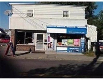 85-87 Lakeview Avenue, Lowell, MA 01850 - #: 72318826