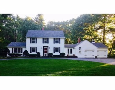 80 Lovejoy Road, Andover, MA 01810 - #: 72318933