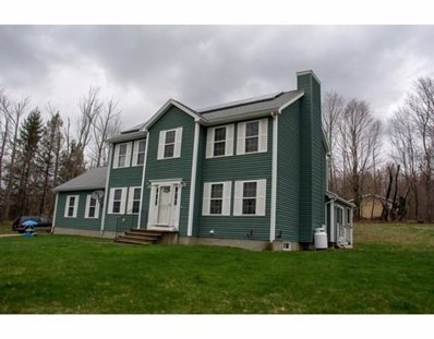 10 Hastings Road, Spencer, MA 01562 - #: 72319013