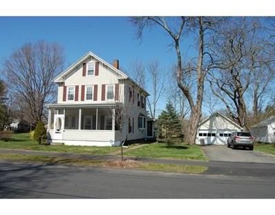 19 Cottage St, West Brookfield, MA 01585 - #: 72319067