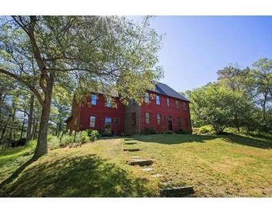 40 Chase Rd, Sandwich, MA 02537 - #: 72319141