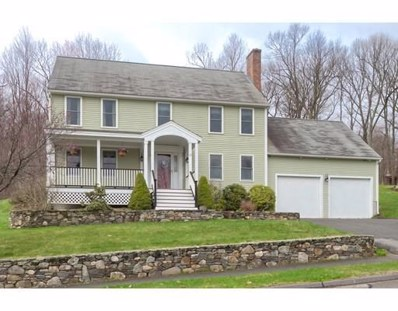 21 Thayer Cir, Holden, MA 01520 - #: 72319145