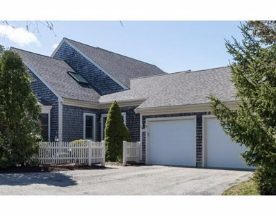 2 Latham Wood UNIT 2, Plymouth, MA 02360 - #: 72319192
