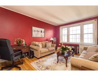 41 Bowdoin UNIT 36, Cambridge, MA 02138 - #: 72319218