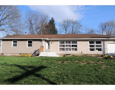 77 Valley Rd, Springfield, MA 01119 - #: 72319232