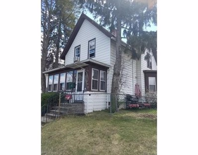 196 Essex Street, Holyoke, MA 01040 - #: 72319334